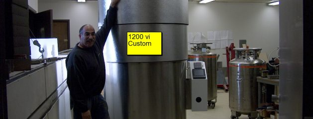 Cryogenic Machine Pricing