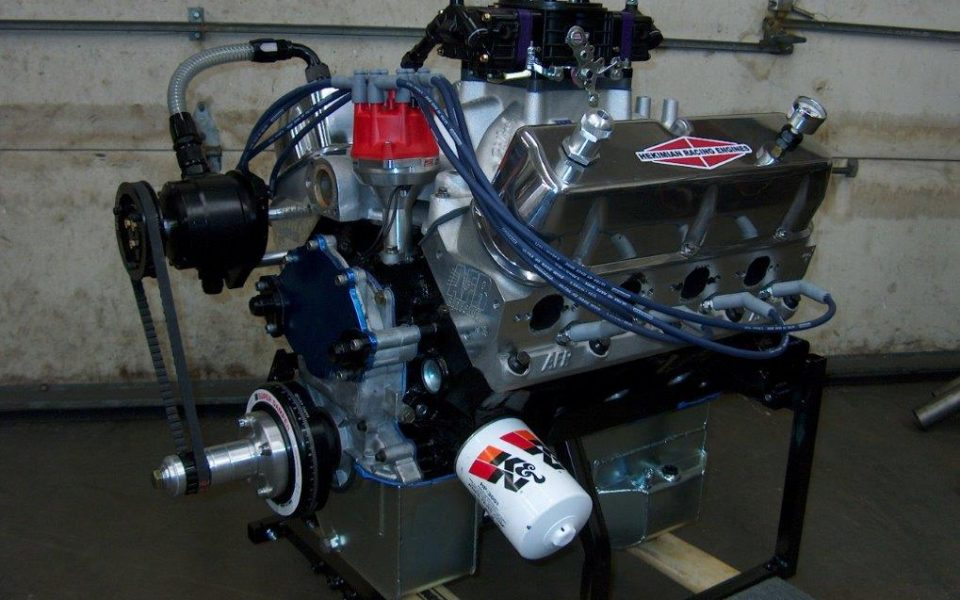 427 Small Block Ford Windsor 650 HP Performance Street
