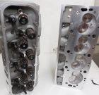 Hekimian BBC Aluminum 360cc Heads
