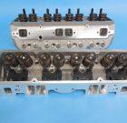 SBC Aluminum CNC heads