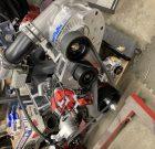 436 SBC ProCharger F2 1200-1500 HP